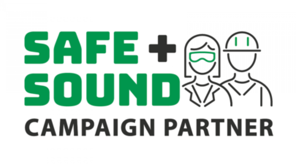 Partnership with Safe + Sound Campaign